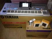For Sale : Yamaha Tyros 4 61 Key Keyboard === 800usd