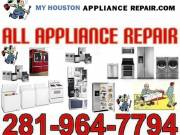 All  Appliance  Repair  ( Houston  And  Surrounding  Area )
