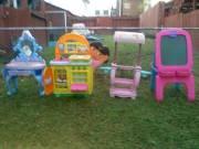 4 kids toys