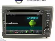 Android 4.2 Volvo S60 S70 radio Car DVD GPS wifi 3g OBD2 Automobile Data Recorder TPMS NAV-V7407A