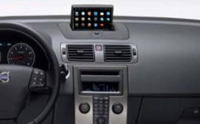 volvo c40 s40 s60 c30 c70 v50 car pc pure android wifi gps