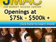 Job Market Access Center – JMAC