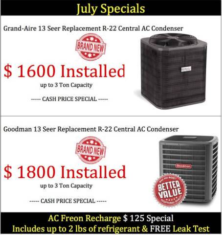 Affordable Heating and AC Cooling Repair of Mahwah, NJ Top Quality ...