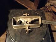 Mustang Grill Emblem