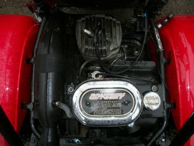 1984 Honda FL 250 Odyssey Dune Buggy   $1400 (palmyra)   Palmyra, 34 Davis  Rd Palmyra Me 04965   Motorcycle