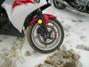 2012 Honda CBR 250 - $2800 (palmyra)