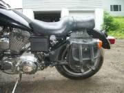 2001 Harley Davidson XL 1200 C Custom Sportster - $3000 (palmyra)