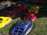 Sled Snowmobile Hoods tracks Seats Parts