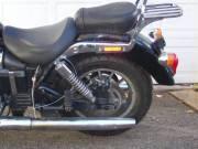 2007 Triumph Bonneville America 900