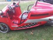 2007 Suntrike GP limited edition 150 cc