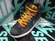 Nike 510 SB Dunk High Premium 646552-037 Size US 6-14 USD$49
