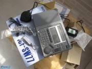 New Sony ICF-SW77 Digital SHORTWAVE RADIO USD$110