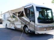 2003 Fleetwood Revolution LE 40.FT-350HP