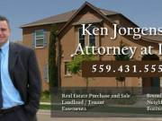 Fresno Real Estate Attorney