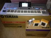 Sales : Yamaha PSR-S910 , Yanagisawa Model B-9930 ,KORG PA588 88 Key ,Roland