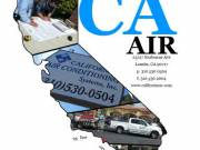 24 Hour Emergency Air Conditioning Repairs