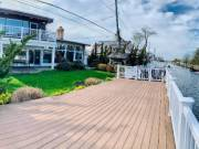 Waterfront Oceanview Winter Rental Yearly or Summer!