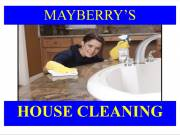 House Cleaning Services in Las Vegas and Henderson Nevada | Mayberrys Maids