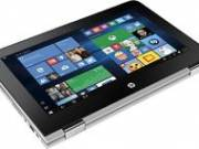 HP Pavilion x360 LTE 11.6 inch Touch N3710 1.6GHz 8GB/256GB SSD Win 10 USD$39