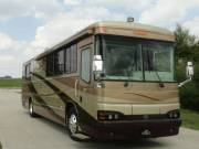 2004 Bluebird Wanderlodge M380