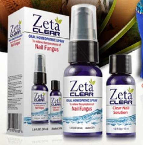 Buy Discount Zeta Clear Camillus Health Beauty