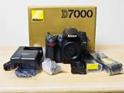 Nikon D7000 Kit 18-105 Digital Camera