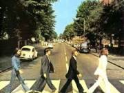 Collection of Beatles Albums for sale