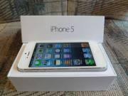 Brand new sealed iPhone 5s 16GB,32GB,64GB factory unlocked..