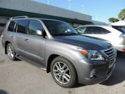 Buy My: 2013 Lexus Lx 570 Full Option