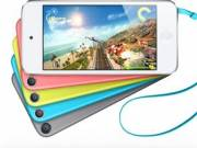 Apple iPod touch 5th generation 16GB USD$58