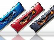 G.Skill Ripjaws 4 DDR4 2400MHz-2666MHz-3000Mhz/16G6/32GB