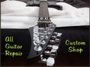 Guitar Restoration