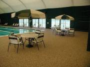 remodeling pebble deck, residential and commercial swimming pool