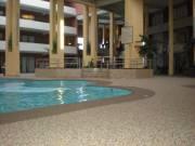 Pool deck coatings, Pool deck resurfacing, pool deck overlays, www.decostone.com