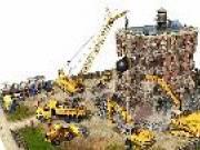 Building Demolition Contractors in Surat-Vishwakarama Dimolition