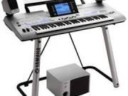 Brand New  Yamaha Tyros 4 Arranger Keyboard 61-Key Workstation for sale