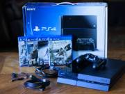 New Sony PS4-500GB (Latest-version)