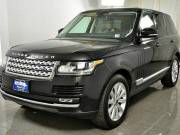 2014 Land Rover Range Rover HSE is full options