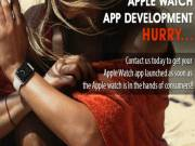 Affordable Apple watch app development