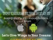 Affordable iPhone app development