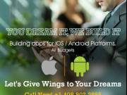 Mobile app development that will Knock your Socks off!