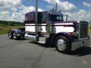 2007 Peterbilt 379 Cat 550hp 18-spd