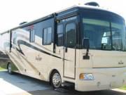 2007 Fleetwood Bounder 38V X Line