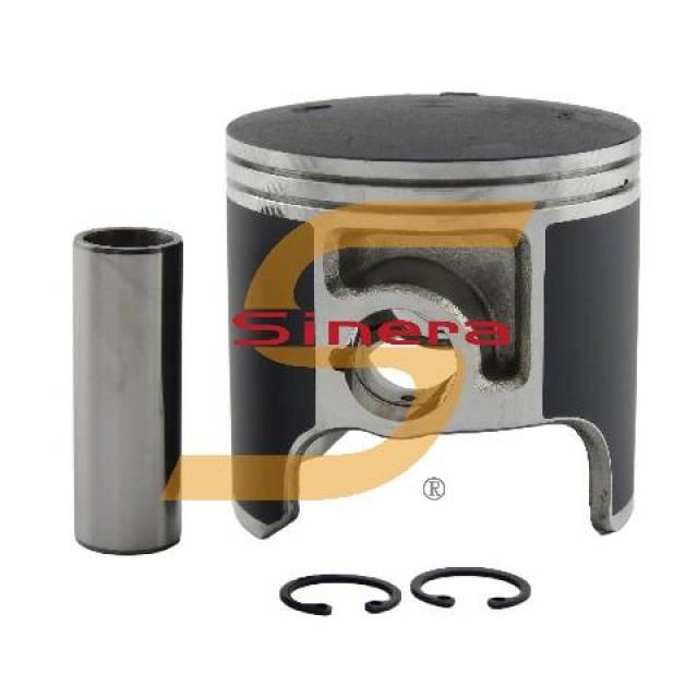 Jet ski piston kit - for Yamaha 760/1200 cc, 6M6-11631-00 /6M6-11635