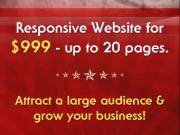 Responsive web design will boost your business - get a quote