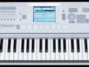 Yamaha MOTIF XS8 88-Key Synthesizer .............€1,300 EUR