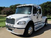 2008 Freightliner Sport Chassis M2