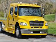 2007 Freightliner Sport Chassis RHA114