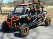 ATV POLARIS RZR XP 1000 EPS 4x4 Side by Side