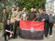 Ukrainian soldiers-volunteers need your help